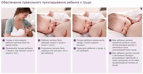 Накладки для грудного вскармливания: как выбрать и использовать