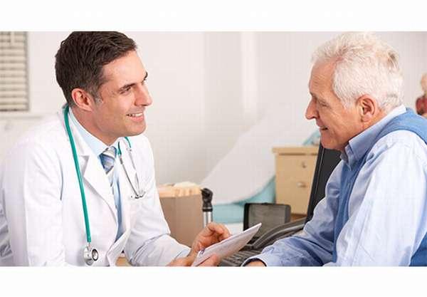 Диагностика врачем