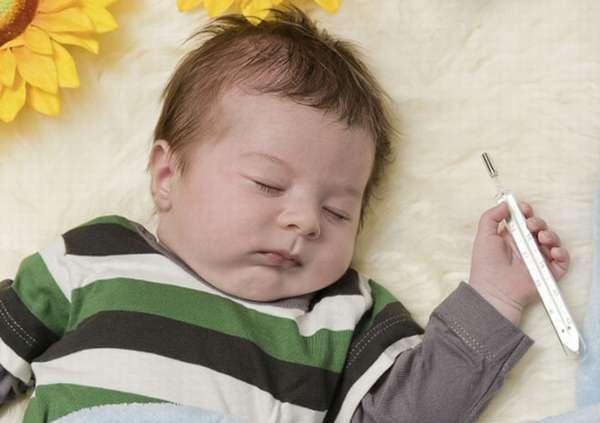 новорожденные на искусственном кормлении переносят инфекции тяжелее