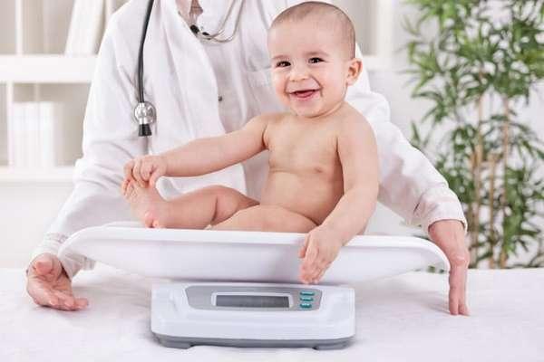 Соотношение роста и веса у детей показывает, насколько хорошо развивается ребенок.
