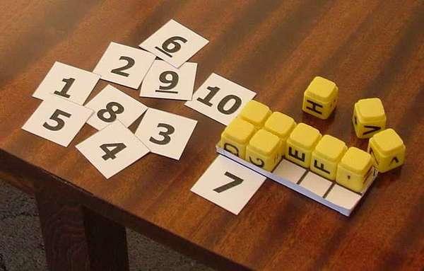 как научить ребенка считать до 100