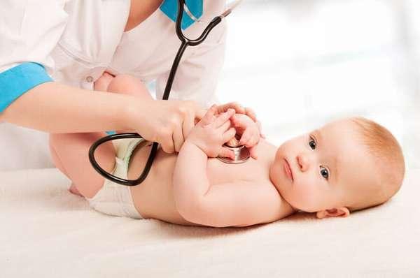 задачи и цели первого патронажа новорожденного