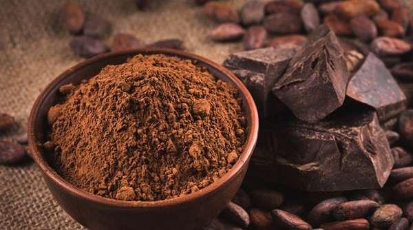какао порошек для иммунитета
