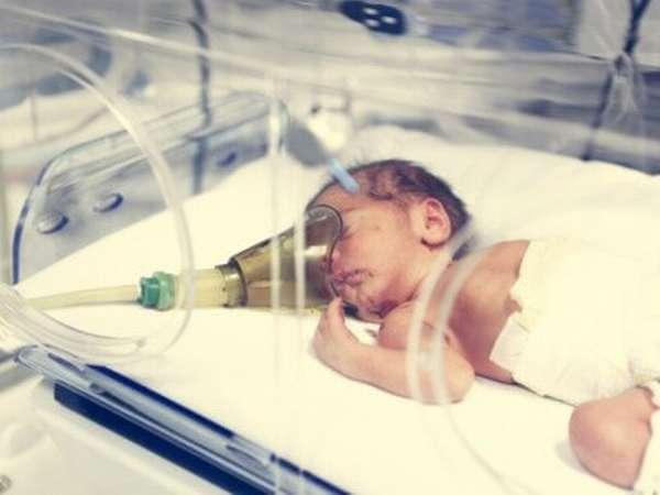 Чем опасна пневмония у детей? Ужасающая статистика