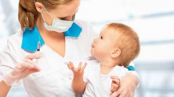 Как правильно делать вакцину пентаксим