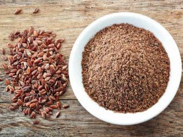 Очищаем организм при помощи льняного семени