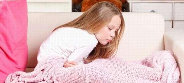 Сильные боли в левом яичнике у девочки-подростка
