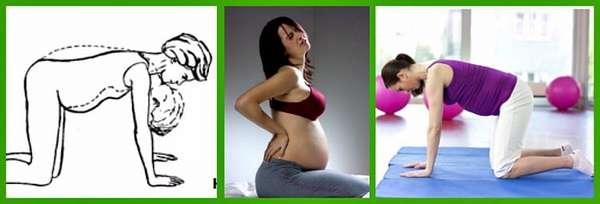 как избавиться от тонуса матки при беременности в домашних условиях