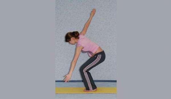 гимнастика для беременных 2 триместр в домашних