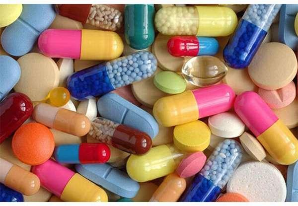 Таблетки при запоре