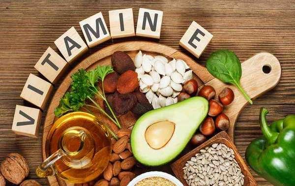 витамины для планирования беременности для женщин список