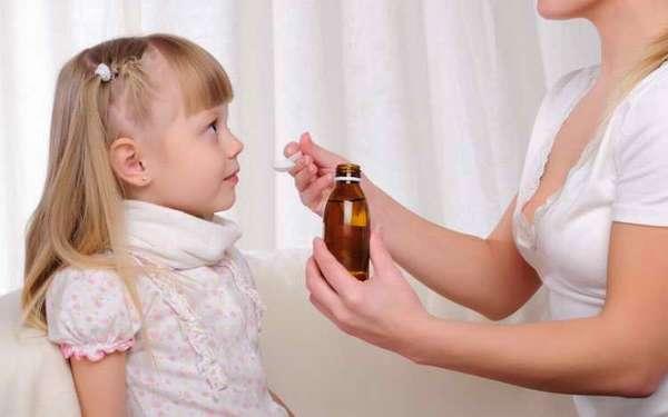 как принимать сироп солодки детям