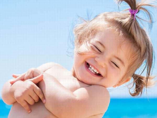 Как закаливать ребёнка с ослабленным иммунитетом