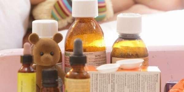 Предлагаем вашему вниманию список антибиотиков широкого спектра действия для детей.