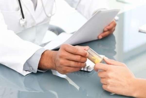 Медикаменты для стимуляции овуляции у женщин