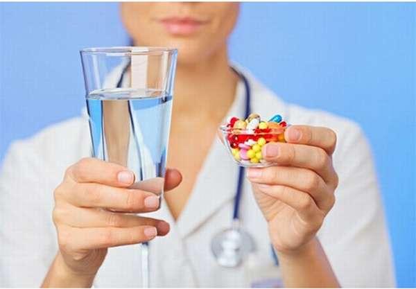 Лечение атеросклероза таблетками