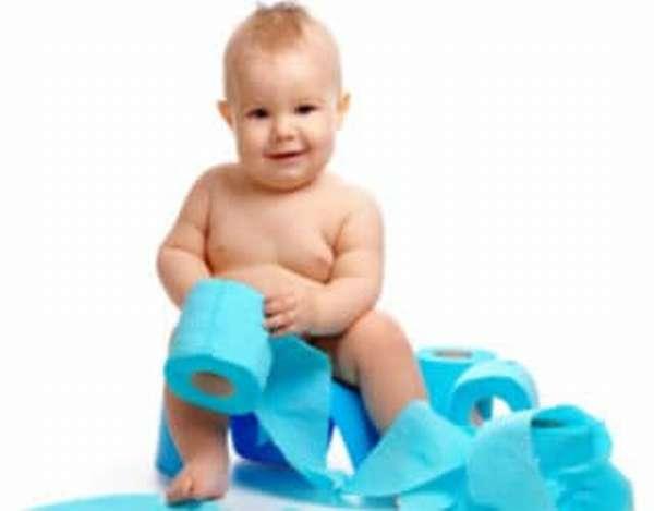 Слабительное для ребенка быстрого действия