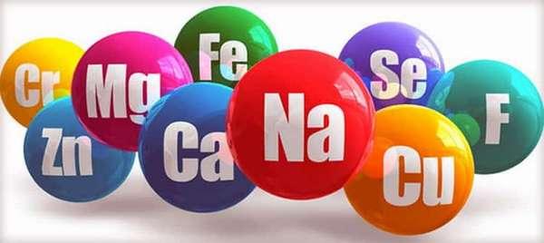 Состав витаминов алфавит мамино здоровье
