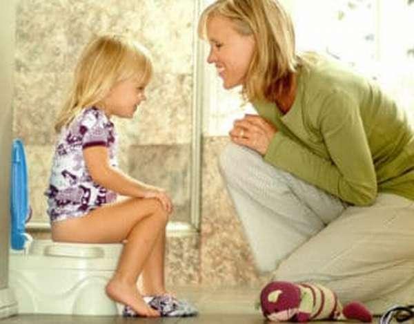 Правильно делаем клизму 2-3 летнему ребенку