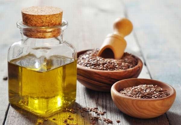 льняное масло семена