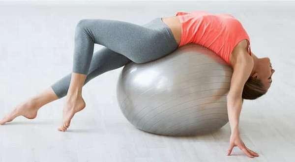 Как делать гимнастику при беременности