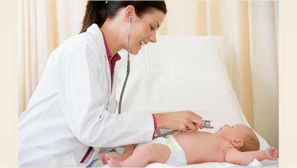 что такое первичный патронаж новорожденного и для чего он нужен