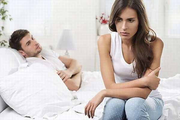 Почему нельзя заниматься сексом при кистозных образованиях яичника