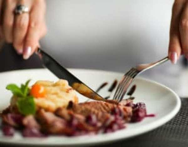 Как правильно питаться при повышенном газообразовании