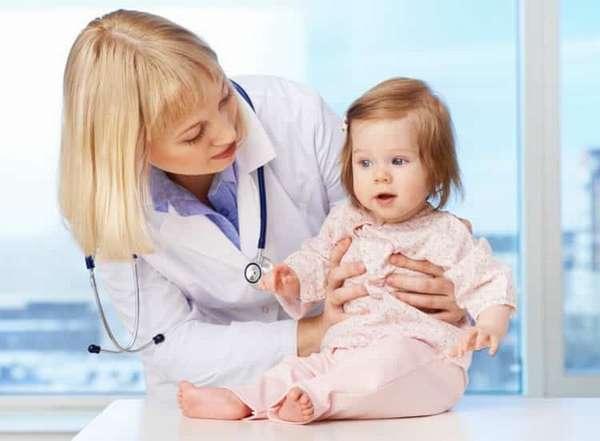 понизить гемоглобин у ребенка