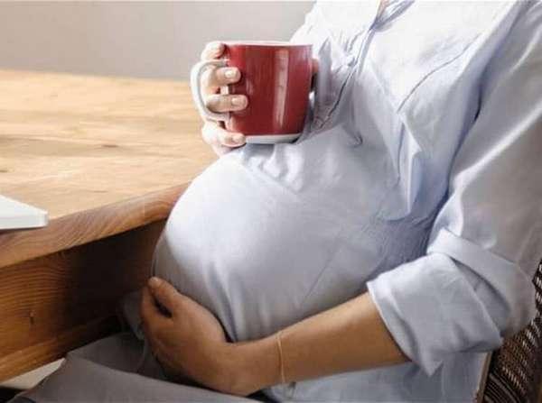 Как приготовить клюквенный морс при беременности, простой рецепт