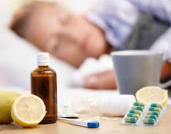Как взрослому бороться с ротавирусной инфекцией