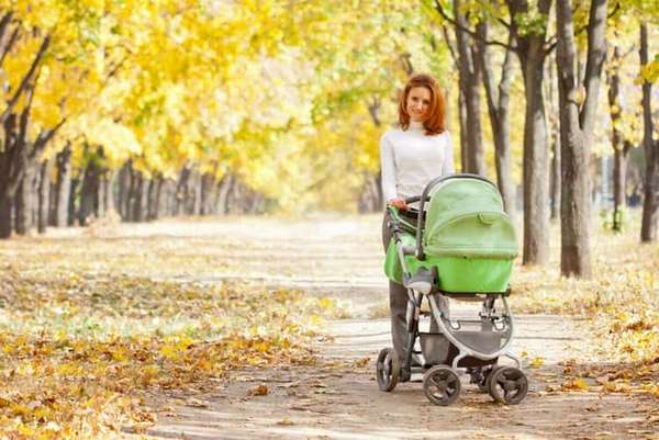 Очень важно не забывать и о прогулках, которые помогут организму восстановиться.