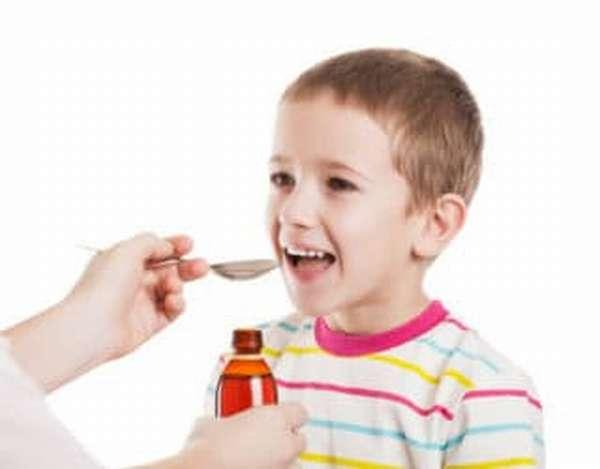 Правила и средства для профилактики ребенка от глистов