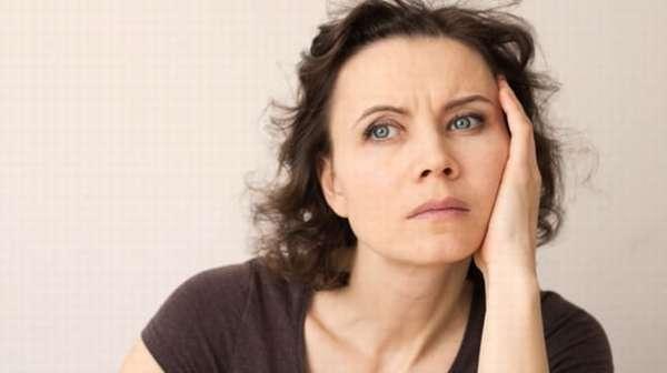 Перепады настроения при гиперплазии яичников