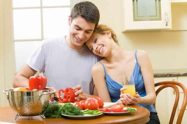 Какие витамины важны при планировании беременности