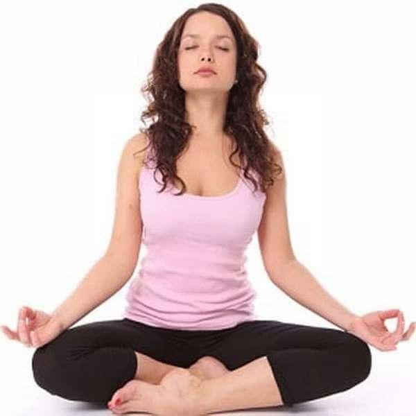 Простые упражнения при беременности