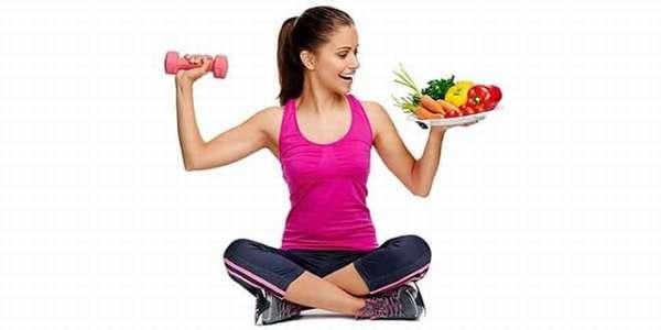Физкультура и соблюдение диеты при кисте яичника после деторождения