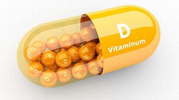 Витамин D в рыбьем жире, как средство укрепления скелета