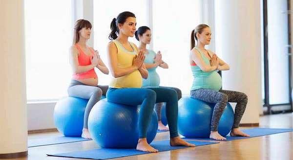выделения на 14 неделе беременности