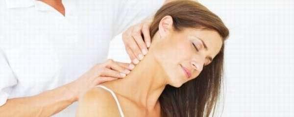 Разрешённые виды массажа при кистозных образованиях яичника