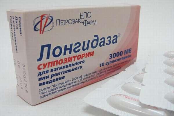 Чем лечить кисту яичника медикаментозно