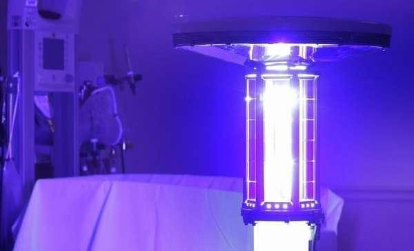 Ультрафиолет для лечения оофорита яичников