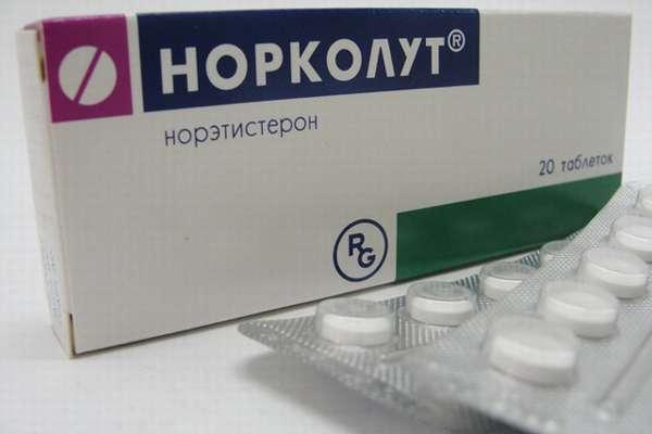 Популярные препараты для лечения кисты яичника