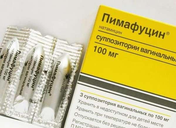 Согласно инструкции по применению, свечи Пимафуцин можно применять при беременности.