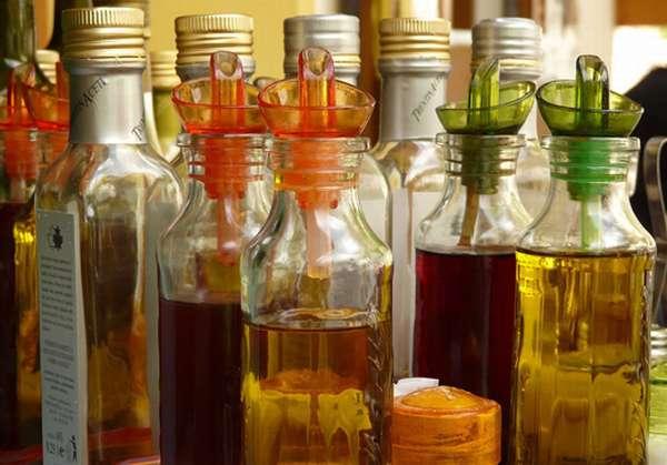 различные виды уксусной кислоты
