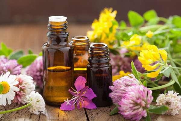 Эфирные масла для иммунитета