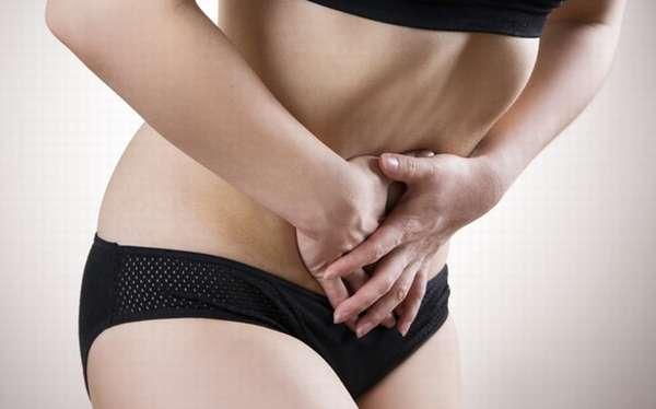 Как лечить опущение матки в пожилом возрасте