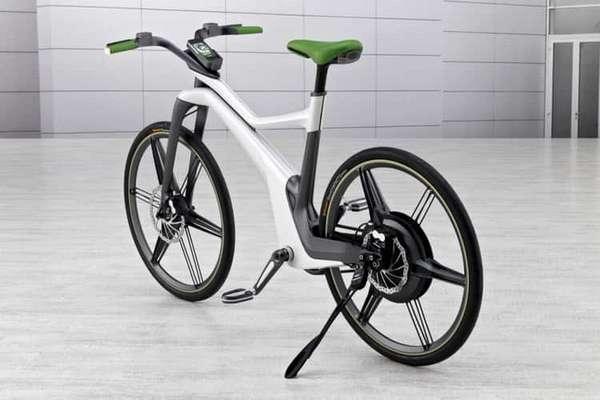 можно ли беременным ездить на велосипеде