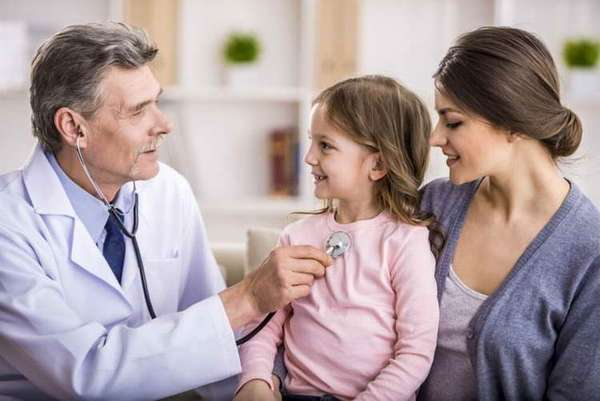 сильный кашель у ребенка чем помочь