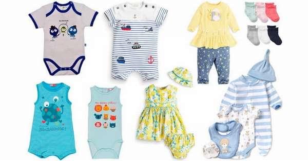 как одевать новорожденного весной на прогулку